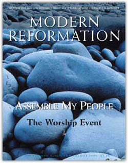 """""""Worshipping the Lamb or Entertaining the Sheep? Evaluating Evangelical Practice By the Reformed Principles of Worship"""" by Bryan D. Spinks"""