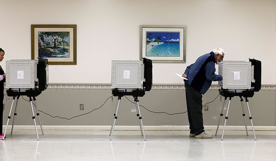 voting-machines